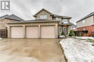 Single Family for sale in 1289 GAGEL ST, London, Ontario