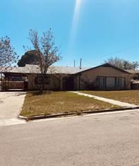 Residential Property for sale in 2500 NASHVILLE Avenue, El Paso, TX, 79930
