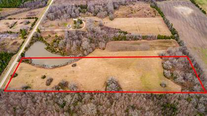 Lots And Land for sale in S Carter, Okolona, MS, 38860