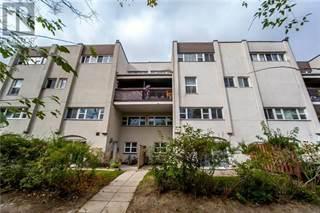 Condo for sale in 3040 CONSTITUTION BLVD 132, Mississauga, Ontario