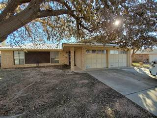 Single Family for sale in 803 SW 9th St, Seminole, TX, 79360
