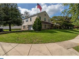 Single Family for sale in 1200 FOSS AVE, Drexel Hill, PA, 19026