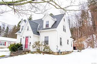Single Family for sale in 148 North 2nd Street, Allegany, NY, 14706