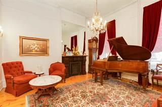 Multi Family Home For Sale In 1041 Bloomfield St Hoboken Nj 07030