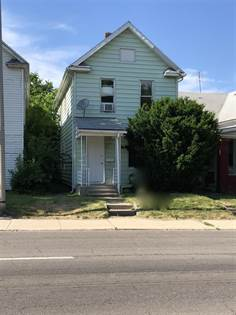 Residential Property for sale in 2111 Maumee Avenue, Fort Wayne, IN, 46803