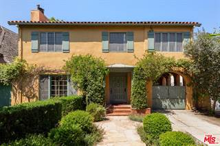 Single Family for sale in 111 North PLYMOUTH Boulevard, Los Angeles, CA, 90004