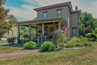 Single Family for sale in 115 Hicks Avenue, Plainwell, MI, 49080