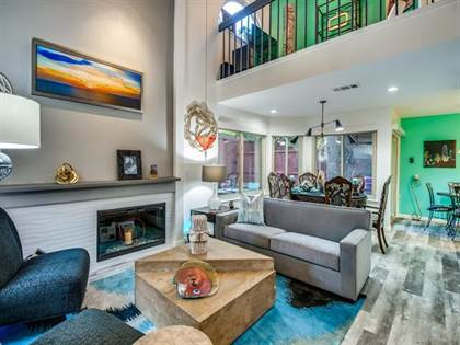 Residential Property for sale in 4242 N Capistrano Drive 216, Dallas, TX, 75287