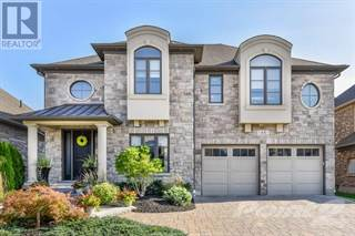 Single Family for sale in 44 JACOB GINGRICH Drive, Kitchener, Ontario