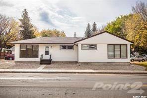 Residential Property for sale in 2401 A/B Melrose AVENUE, Saskatoon, Saskatchewan, S7J 0V4