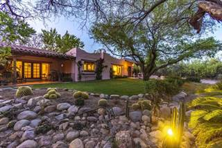 Single Family for sale in 39890 S JUSTIN Lane, Tucson, AZ, 85739