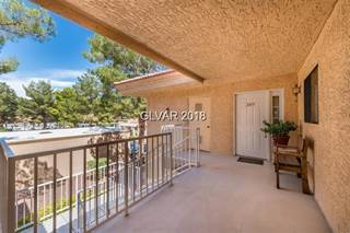 Townhouse for rent in 2851 South VALLEY VIEW Boulevard 2149, Las Vegas, NV, 89102
