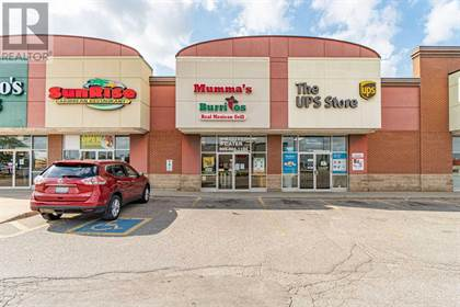 Retail Property for sale in 2880 QUEEN ST E 3, Brampton, Ontario, L6S6E8