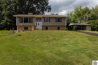 Single Family for sale in 3711 Brighton Cove, Paducah, KY, 42001