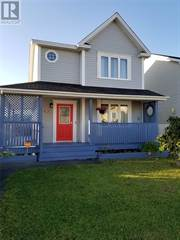 Single Family for rent in 10 Crane Street, Paradise, Newfoundland and Labrador, A1L2W8