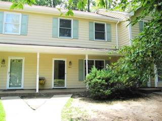 Townhouse for rent in 841 Dalewood Drive - 3/2.5 1240 sqft, Raleigh, NC, 27610