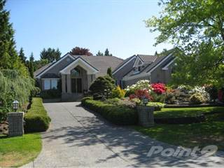 Single Family for sale in 212 Elizabeth Ave, Qualicum Beach, British Columbia, V9K 1G8