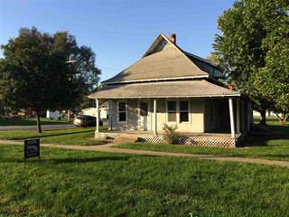 Single Family for sale in 301 E SOUTH Street, Mount Sterling, IL, 62353