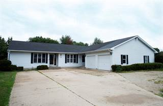Duplex for sale in 2550 North 4645th Road B, Lake Holiday, IL, 60552