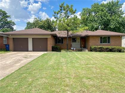 Residential Property for sale in 4525 E 33rd Street, Tulsa, OK, 74135