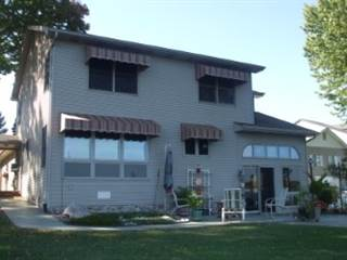 Single Family for sale in 460 Ln 301B Lake George, Fremont, IN, 46737