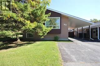Single Family for sale in 39 Roden ST, Kingston, Ontario, K7M1M6