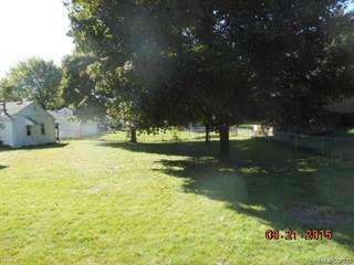 Land for sale in 737 ELIZABETH ST -2 LOTS, Rochester, MI, 48307