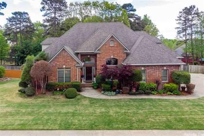Residential Property for sale in 15 Bellegarde Drive, Little Rock, AR, 72223