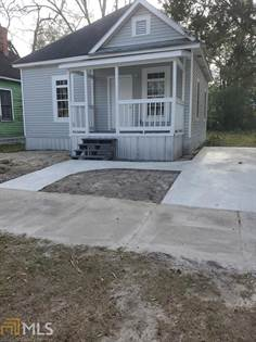 Residential Property for sale in 313 Butler St, Waycross, GA, 31501