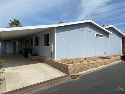 Residential Property for sale in 8536 Kern Canyon Road 121, Bakersfield, CA, 93306
