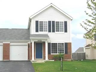 Duplex for sale in 1431 KETTLESON Drive, Minooka, IL, 60447