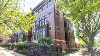 Condo for sale in 1253 West MELROSE Street 2E, Chicago, IL, 60657