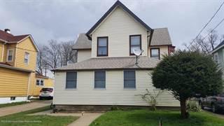 Multi-family Home for sale in 57 Lippincott Avenue, Long Branch, NJ, 07740