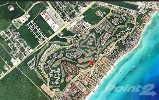 Residential Property for sale in LAND PLAYACAR, Playa del Carmen, Quintana Roo
