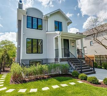 Residential for sale in 3600 North Keeler Avenue, Chicago, IL, 60641