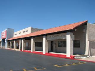 Comm/Ind for sale in 3029 S Kinney, Ste. A Road, Tucson Estates, AZ, 85713