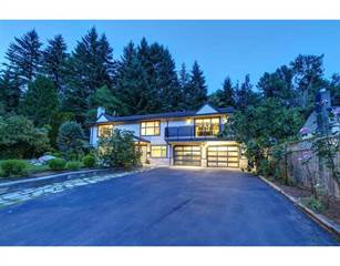 Single Family for sale in 1724 ARBORLYNN DRIVE, North Vancouver, British Columbia, V7J2V8