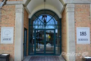 Condo for sale in PH 16 - 185 Robinson Street, Oakville, Ontario