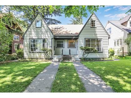 Multifamily for sale in 1647 SE ELLIOTT AVE, Portland, OR, 97214