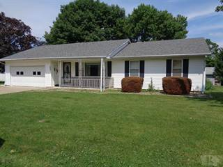 Single Family for sale in 403 West St, Biggsville, IL, 61418
