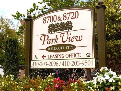 Apartment for rent in 8720 Ridge Road, Ellicott City, MD, 21043