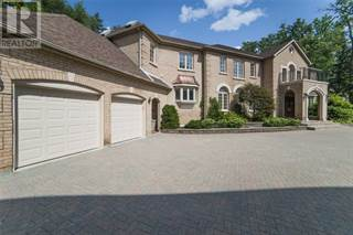 Single Family for rent in 8 FAIRFIELD PL, Markham, Ontario, L3T7M7