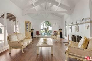 Single Family en venta en 124 North STANLEY Drive, Beverly Hills, CA, 90211