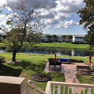 Residential Property for sale in 201 Bedford H, West Palm Beach, FL, 33417