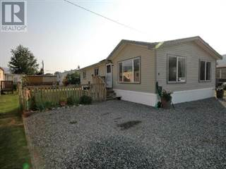 Single Family for sale in 130 STATION ROAD, Kamloops, British Columbia
