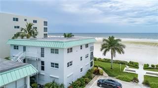 Condo for sale in 6500 Estero BLVD D121, Fort Myers Beach, FL, 33931