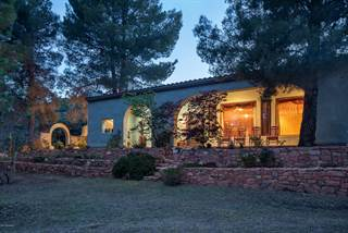 House for sale in 2670/2680 N Page Springs Rd, Cornville, AZ, 86325