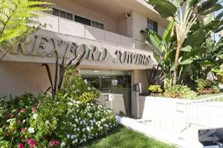 Apartment for rent in Rexford Towers, Los Angeles, CA, 90212