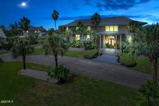 Single Family for sale in 115 Spanish Point Rd, Ocean Springs, MS, 39564
