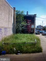 Land for sale in 2012 S ALDEN STREET, Philadelphia, PA, 19143